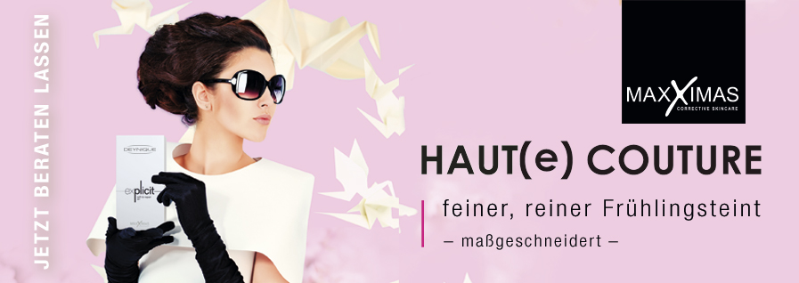 HAUT(e) COUTURE in Witten